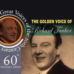 The Golden Voice of Richard Tauber