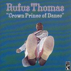 Crown Prince of Dance
