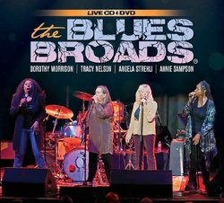 The Blues Broads