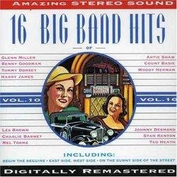 Big Band Era, Vol. 10
