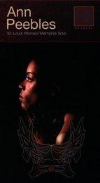 St Louis Woman: Memphis Soul (4-CD 6x12 Book)