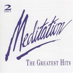 Meditation:The  Greatest Hits