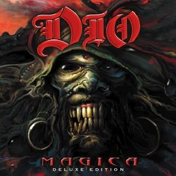 Magica (Deluxe Edition)