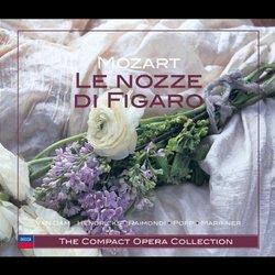 Le Nozze Di Figaro (Dig)