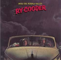 Into the Purple Valley