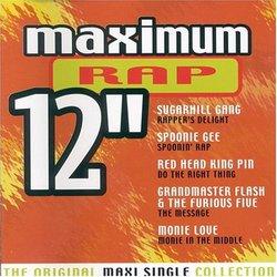 Maximum Rap
