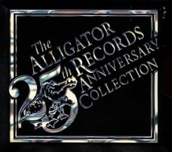 Alligator Records 25th Anniversary Coll
