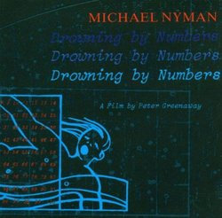 Michael Nyman: Drowning by Numbers
