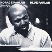 Blue Harlan