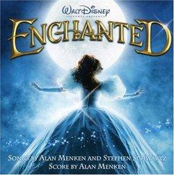 Enchanted [Original Soundtrack]