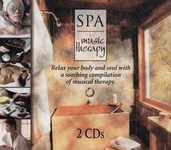 Spa Music Therapy (Box Set)