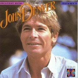 John Denver's Greatest Hits Volume 3