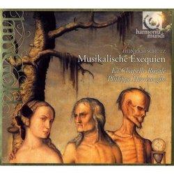 Musicalische Exequien