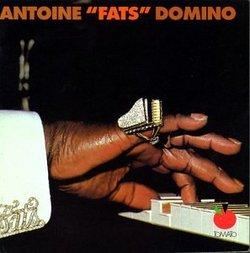 Antoine Fats Domino