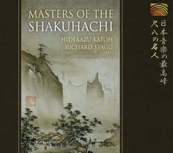 Masters of the Shakuhachi