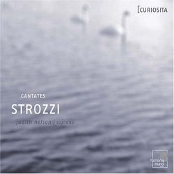 Strozzi: Cantatas