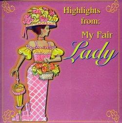 My Fair Lady Hts