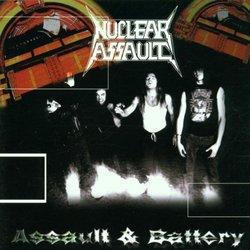 Assault & Battery