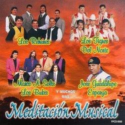 Meditacion Musical