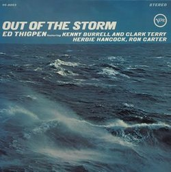 Out of Storm (24bt) (Mlps)