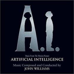 A.I. - Artificial Intelligence: Original Motion Picture Score