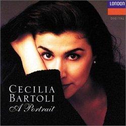 Cecilia Bartoli - A Portrait