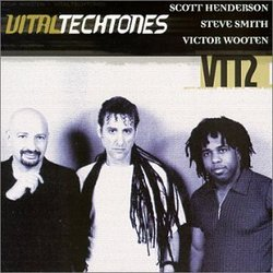 Vital Tech Tone 2