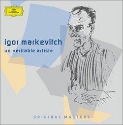 Igor Markevitch [Box Set]