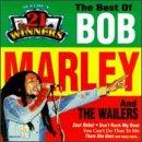 Best of Bob Marley & Wailers