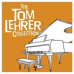 The Tom Lehrer Collection (CD/DVD)