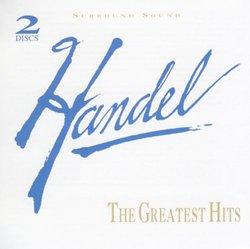 Handel: The Greatest Hits