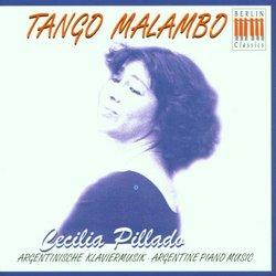Tango Malambo