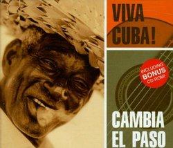 Viva Cuba: Cambia El Paso