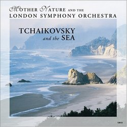 Tchaikovsky and The Sea