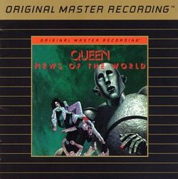 News of the World [MFSL Audiophile Original Master Recording]