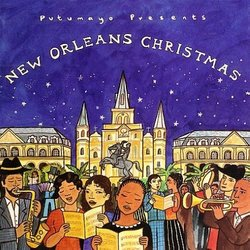 New Orleans Christmas