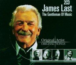 Original Songs: the Gentleman of Music