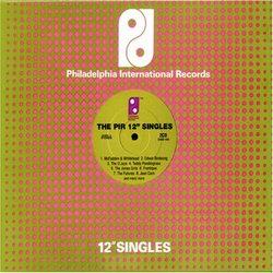 Philadelphia International Records 12-Inch Singles