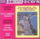 Grandes De La Musica Cubana