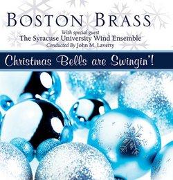 Christmas Bells Are Swingin'!