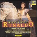Handel: Rinaldo / Horne, Gasdia, Palacio, Weidinger, de Carolis, Fisher