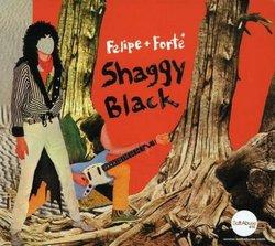 Shaggy Black