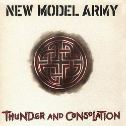 Thunder & Consolation (Bonus CD) (Chi)