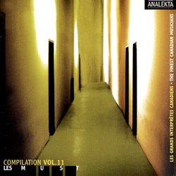 Les Must: Compilation, Vol. 11