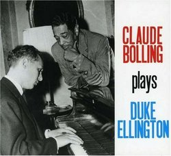 Plays Ellington, Duke