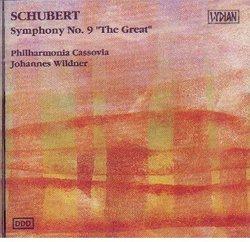 Schubert: Symphony No. 9 'The Great'