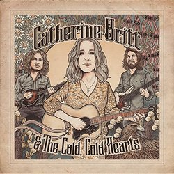 Catherine Britt & The Cold Cold Hearts