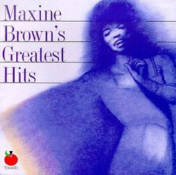 Maxine Brown - Greatest Hits [Tomato]