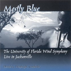 Mostly Blue: Live In Jacksonville