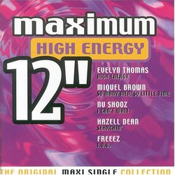 Maximum High Energy